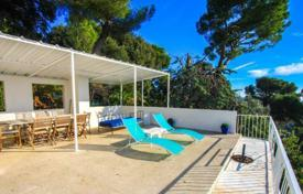 5 bedroom houses for sale in Nice. Spacious and bright villa in Nice