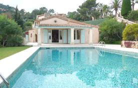 Luxury houses for sale in Theoule-sur-Mer. Detached house – Theoule-sur-Mer, Côte d'Azur (French Riviera), France