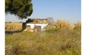 Cheap development land for sale in Portugal. Development land – Beja, Portugal