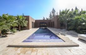 Residential to rent in Morocco. Detached house – Marrakesh, Marrakech-Tensift-El Haouz, Morocco