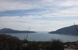 Coastal houses for sale in Igalo. Detached house – Igalo, Herceg-Novi, Montenegro