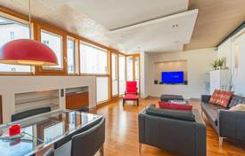 Residential for sale in Salzburg city. Loft with large terrace in an old house in the heart of Salzburg