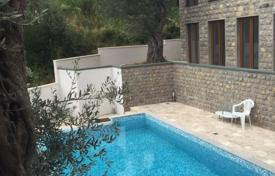 Apartments with pools for sale in Budva. New home – Petrovac, Budva, Montenegro
