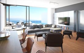 2 bedroom apartments for sale in Opatija. Sea view two-level apartment with a terrace, and a parking, Opatija, Croatia