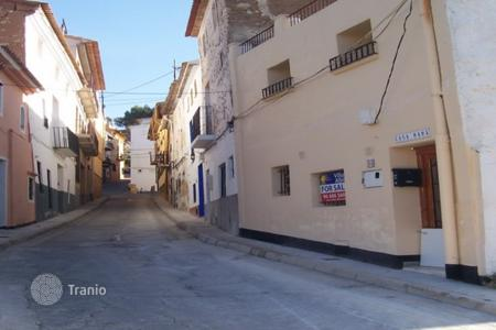 Townhouses for sale in Alicante. Terraced house - Alicante, Valencia, Spain