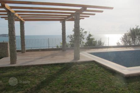 Luxury houses with pools for sale in Bar (city). Townhome - Bar (city), Bar, Montenegro