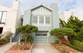 2 bedroom houses for sale in North America. Villa – San Francisco, California, USA
