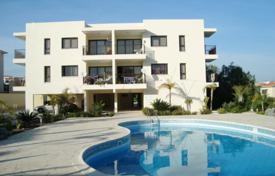 Apartments with pools by the sea for sale in Oroklini. Two Bedroom Apartment-Reduced