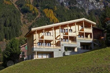 Property to rent in Interlaken. Apartment – Interlaken, Bern District, Switzerland