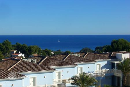 1 bedroom apartments for sale in Benissa. Apartment – Benissa, Valencia, Spain