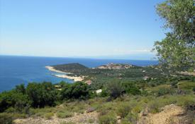Development land – Thasos (city), Administration of Macedonia and Thrace, Greece for 530,000 €