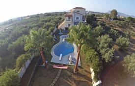 5 bedroom houses for sale in Crete. Villa – Chania (city), Chania, Crete, Greece