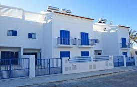 Front Line Sea View Brand New Linked Houses in a Typical Village, Manta Rota for 357,000 $