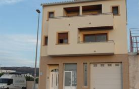 Townhouses for sale in Benitachell. Terraced house – Benitachell, Valencia, Spain