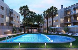 Cheap 1 bedroom apartments for sale in Costa Blanca. 1 bedroom apartment 350 meters from the beach in Javea