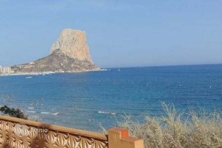 Luxury houses for sale in Calpe. Villa of 8 bedrooms in Calpe