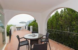 Residential to rent in Calpe. Villa – Calpe, Valencia, Spain