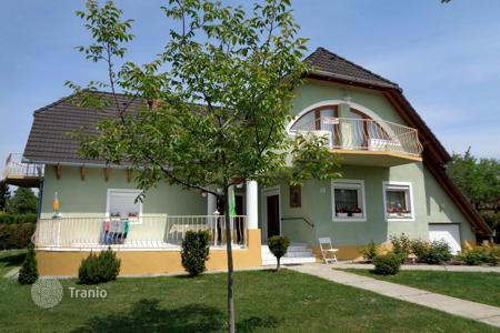 Residential for sale in Zala. Townhome – Vonyarcvashegy, Zala, Hungary