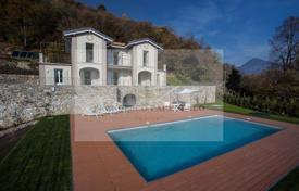 Luxury 3 bedroom houses for sale in Italy. Villa – Verbania, Piedmont, Italy