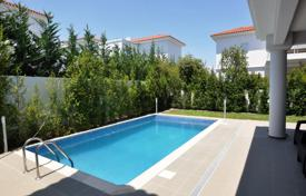 Houses with pools for sale in Moni. Villa – Moni, Limassol, Cyprus
