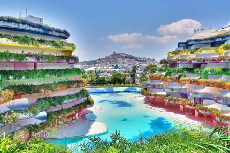 Property for sale in Ibiza. New home – Ibiza, Balearic Islands, Spain