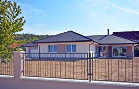 Residential from developers for sale in Zala. New detached house on the northern coastline of Lake Balaton