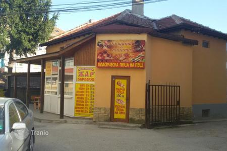 Restaurants for sale in Bulgaria. Restaurant – Dobrich, Bulgaria