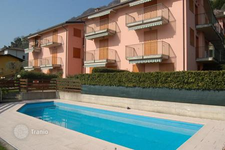 2 bedroom apartments for sale in Sala Comacina. Apartment – Sala Comacina, Lombardy, Italy