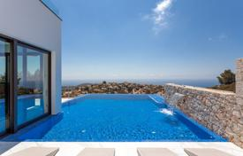 Luxury 5 bedroom houses for sale in Costa Blanca. Villa – Moraira, Valencia, Spain