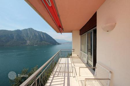 Luxury apartments for sale in Campione d'Italia. Apartment – Campione d'Italia, Lombardy, Italy