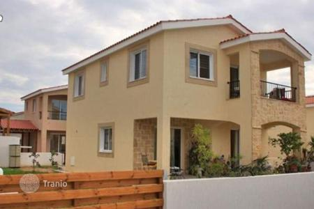 Houses with pools for sale in Konia. Three Bedroom Detached Villas — SPECIAL OFFER