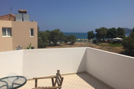 2 bedroom houses by the sea for sale in Chania. Waterfront villas for sale in Chania