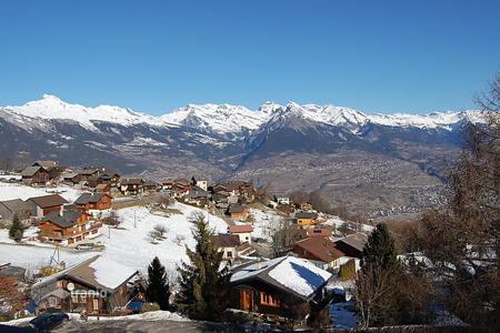 3 bedroom villas and houses to rent in Switzerland. Detached house – Nendaz, Valais, Switzerland