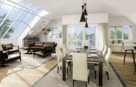 Luxury new homes for sale in Bavaria. New home – Munich, Bavaria, Germany