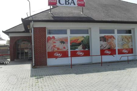 Commercial property for sale in Gyor-Moson-Sopron. Shop – Gyor-Moson-Sopron, Hungary