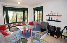 Apartments for sale in Dehesa de Campoamor. Furnished apartment with private garden, in a residence with covered swimming pool, in Campoamor, Alicante, Spain