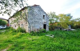 Plot of land for building a two-storey house, Umag, Slovenia for 100,000 €