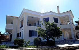Luxury 1 bedroom houses for sale in Southern Europe. Luxury villa area of 420 m² for sale in Zakynthos, just 50 meters from the beach