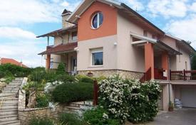Modern cottage with two terraces and a garden, District II, Budapest, Hungary for 440,000 $