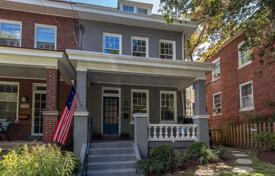 Property for sale in Washington, DC. Villa – Washington, DC, District of Columbia, USA