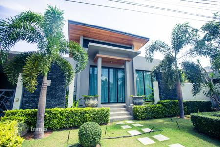 3 bedroom villas and houses to rent in Thailand. Villa – Rawai, Phuket, Thailand