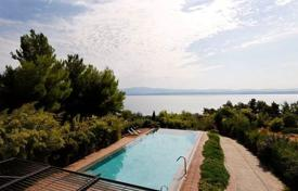 6 bedroom villas and houses by the sea to rent in Greece. Villa – Chalcis, Trikala, Thessalia Sterea Ellada, Greece