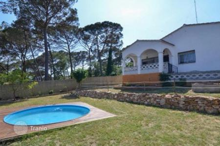 Property for sale in Maçanet de la Selva. Villa – Maçanet de la Selva, Catalonia, Spain