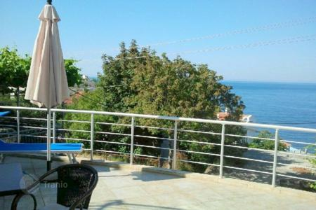 Property for sale in Bar. Townhome – Dobra Voda, Bar, Montenegro