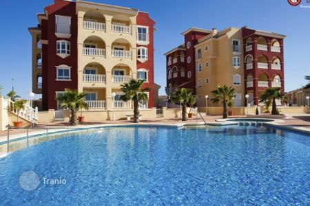 Property for sale in Murcia. Apartment - El Mojón, Murcia, Spain