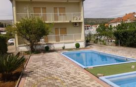 Small apartment house with two pools and sea views, near the beach, Trogir, Split-Dalmatia County, Croatia for 550,000 €