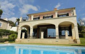 Villa – Badia de Palma, Balearic Islands, Spain for 5,900 € per week