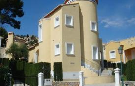Cheap 3 bedroom houses for sale in Southern Europe. Villa – Javea (Xabia), Valencia, Spain