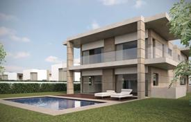 Newly-built villa in a residential complex with a garden and a pool, Cascais, Portugal for 3,077,000 $