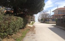 Development land for sale in Agios Georgios. Development land – Agios Georgios, Administration of Macedonia and Thrace, Greece